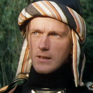 Paul Lavers (Farrah, The Androids of Tara)