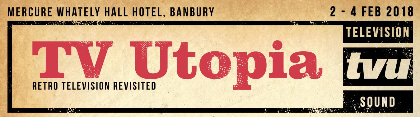 TV Utopia banner