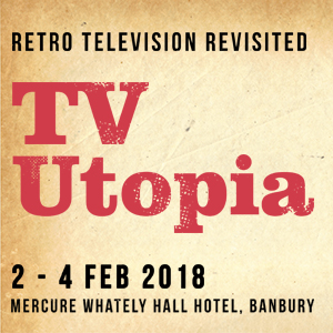 TV Utopia event