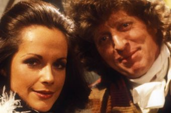 Tom Baker and Mary Tamm - The Key to Time