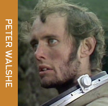 Peter Walshe