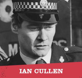 Ian Cullen