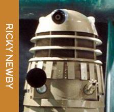 Ricky Newby