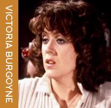 Victoria Burgoyne