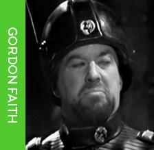 Gordon Faith