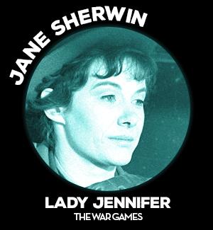 Jane Sherwin