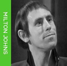 Milton Johns