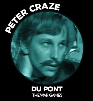 Peter Craze