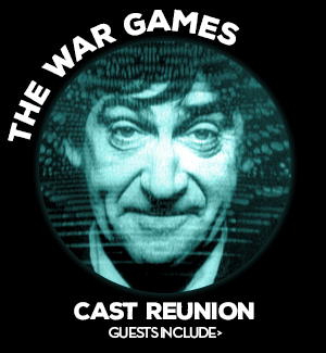 The War Games
