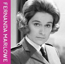 Fernanda Marlowe