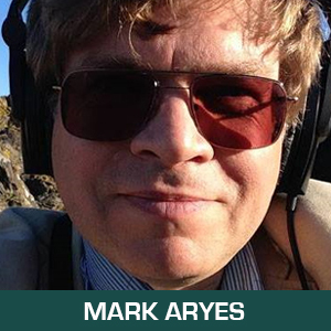 Mark Aryes