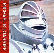 Michael Kilgarriff