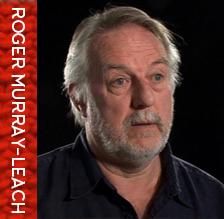 Roger Murray-Leach