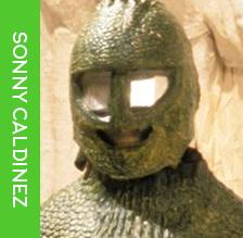 Sonny Caldinez
