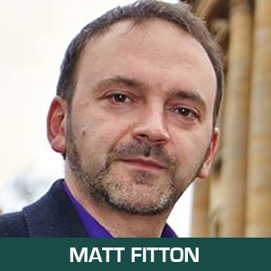 Matt Fitton