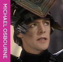 Michael Osbourne