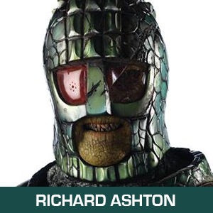 Richard Ashton