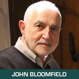John Bloomfield