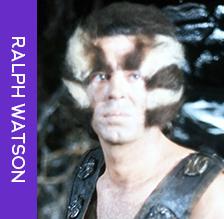 Ralph Watson