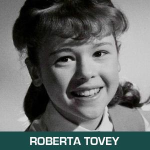 Roberta Tovey